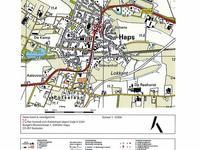 Burgem Moorenstraat 1 in Haps 5443 AC