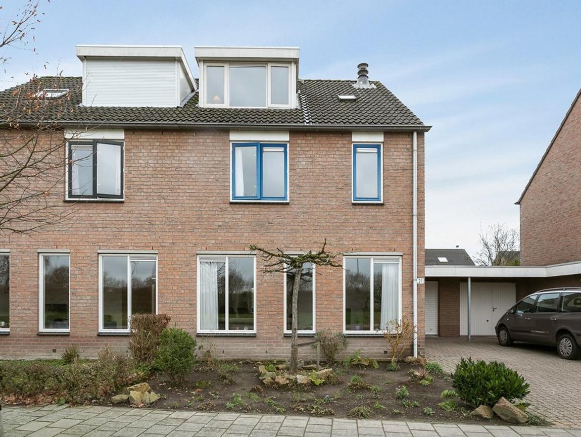 Swalmstraat 21 in Eindhoven 5626 DM