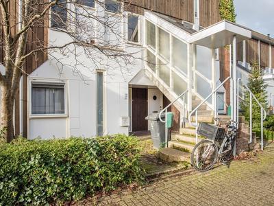 Kanariesprenk 17 in Vlissingen 4386 DE