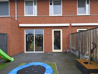 Kervelstraat 15 in Elburg 8082 CD