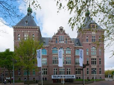 Von Zesenstraat 229 in Amsterdam 1093 DD