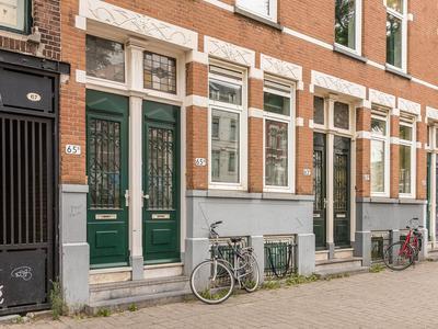 1E Middellandstraat 65 A in Rotterdam 3021 BB
