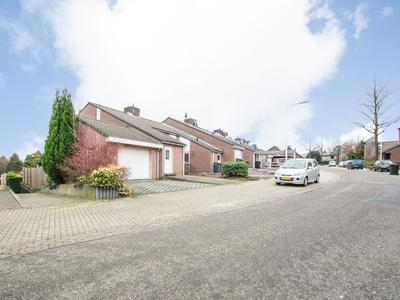 Adriaen Brouwerstraat 109 in Kerkrade 6464 AV