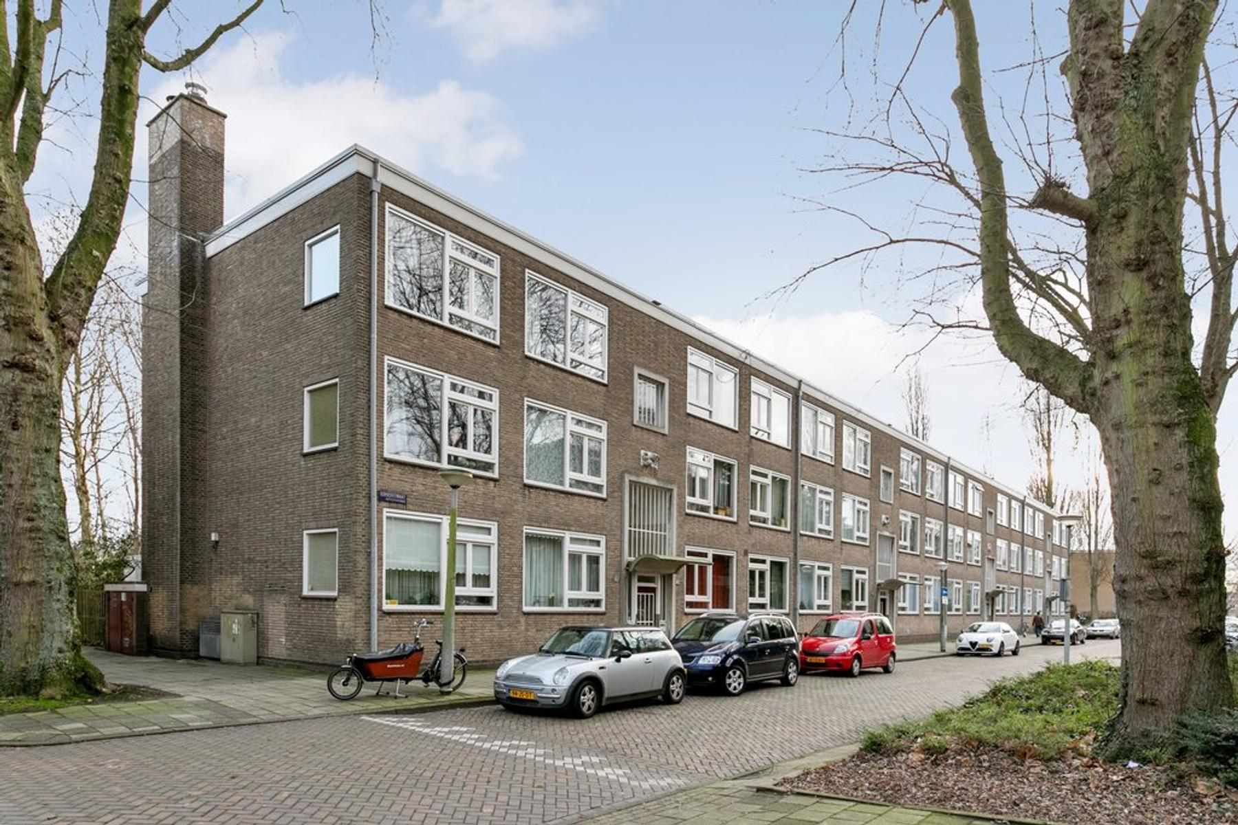 Edisonstraat 28 Ii in Amsterdam 1098 TC