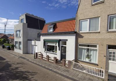 Jan Steenstraat 11 in Zandvoort 2042 VZ
