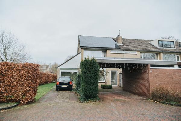 Kleinhorst 1 in Leusden 3833 WG