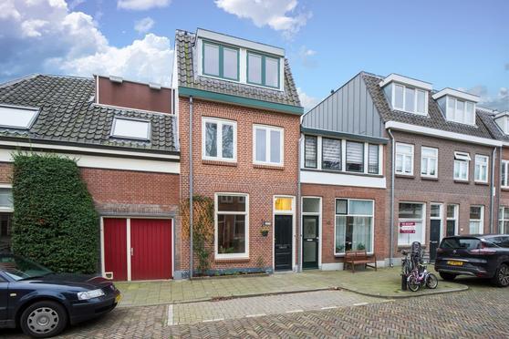Zandhofsestraat 147 in Utrecht 3572 GE