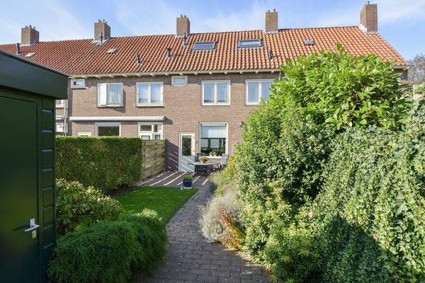 Westwalstraat 3 in Naarden 1411 PC