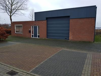 IJslandsestraat 1 in Zutphen 7202 CL