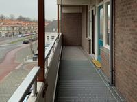 Noordsingel 120 in Bergen Op Zoom 4611 SJ
