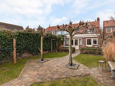 Biggekerksestraat 57 in Koudekerke 4371 EX