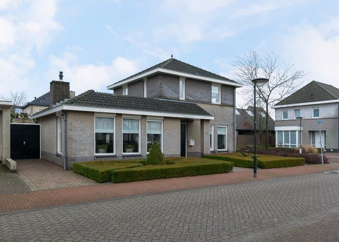 Gagelveld 2 in Reusel 5541 GP