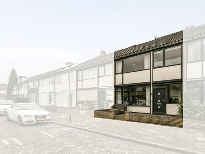 Cimbaalstraat 13 in Nijmegen 6544 XV