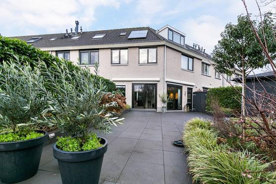 Korenmolen 30 in Capelle Aan Den IJssel 2906 RA