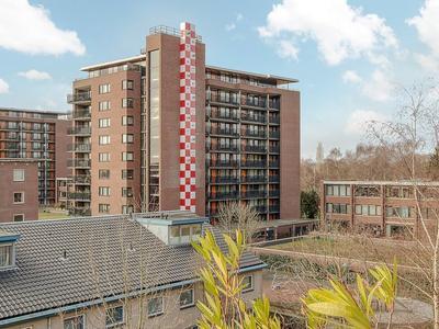 Esplanade De Meer 188 in Amsterdam 1098 WP
