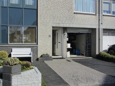 Dilleveld 78 in Schiedam 3124 VC