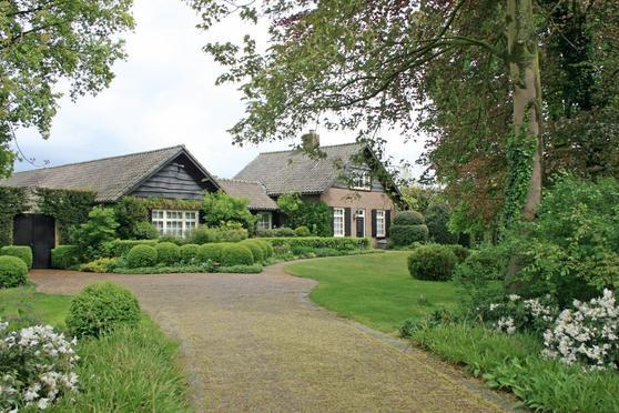 Krekelshof 1 in Diessen 5087 KH