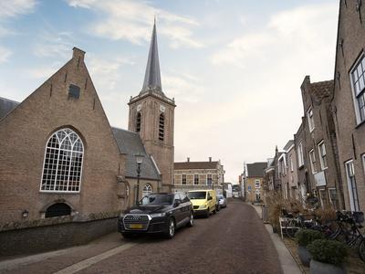 Kalverstraat 37 in Ouderkerk Aan Den IJssel 2935 AE