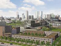 Spoorweghavenplein 22 in Rotterdam 3071 ZL