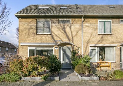 Doorniklaan 32 in Eindhoven 5628 WP