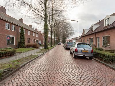 Prinses Marijkestraat 25 in Oisterwijk 5061 TE