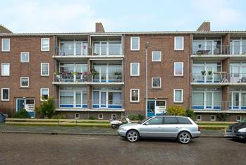 H.A. Lorentzstraat 38 in Den Helder 1782 JJ