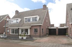 Debussystraat 14 in Veenendaal 3906 BK
