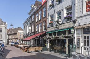 Korenbrugstraat 7 D in 'S-Hertogenbosch 5211 EG
