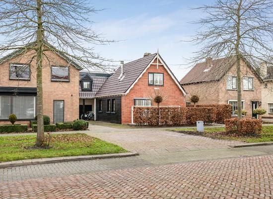 Pastoor Konijnstraat 18 in Hoogkarspel 1616 BW