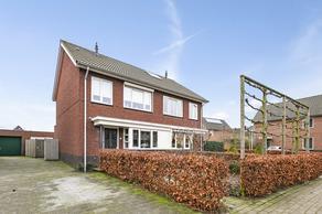 In D' Hoef 89 in Hoogerheide 4631 MH