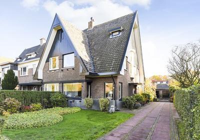 Wittenburgerweg 56 in Wassenaar 2244 CC