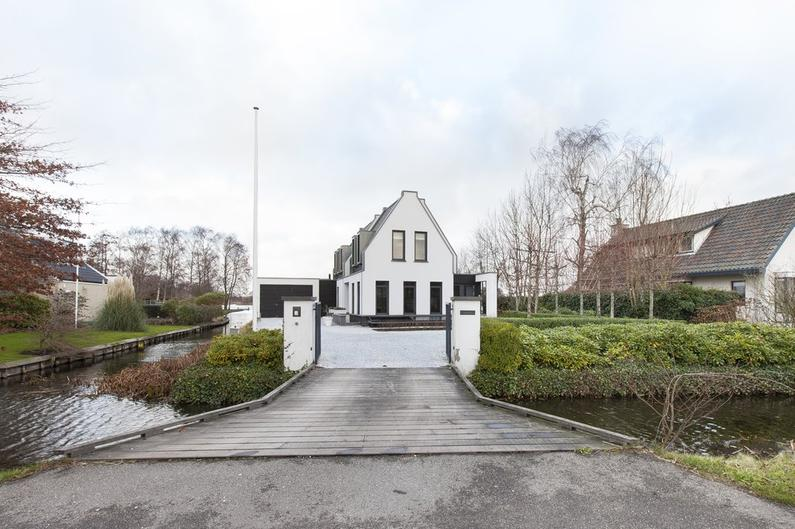 'S-Gravenbroekseweg 27 in Reeuwijk 2811 GB