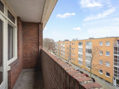Schilperoortstraat 45 C in Rotterdam 3082 SP