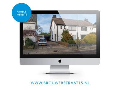 Brouwerstraat 15 in Sint-Michielsgestel 5271 XR