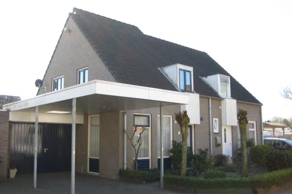 Landjuweel 4 in Bergeijk 5571 ML