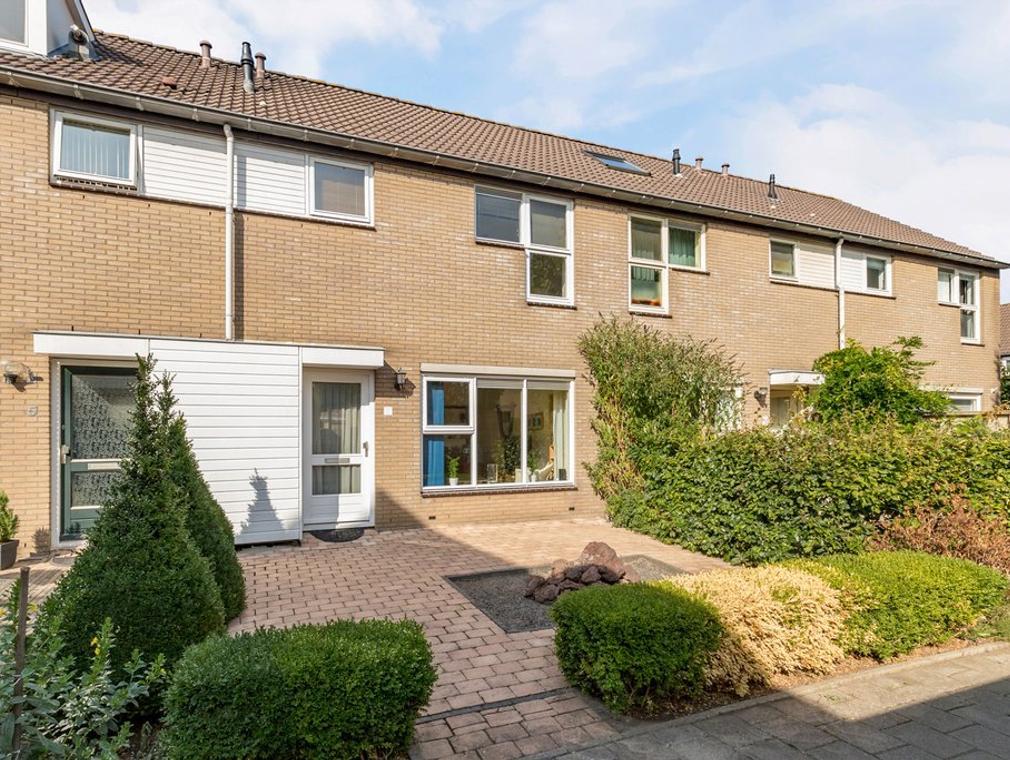 Melde 7 in Reeuwijk 2811 WC