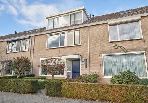 Bendastraat 57 in Tilburg 5011 TB