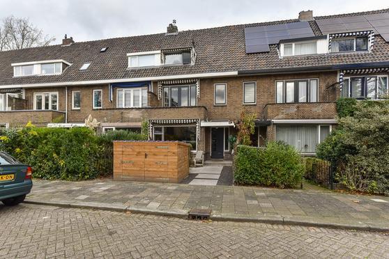 Ghisebrecht Bokellaan 22 in Rotterdam 3054 CC