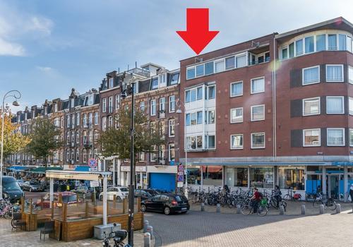 Celebesstraat 42 -A in Amsterdam 1094 EN
