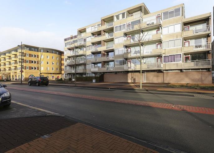 Het Haagje 31 in Hoogeveen 7902 LB