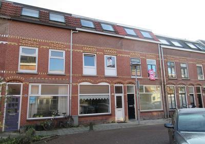 Papaverstraat 38 * in Utrecht 3551 EW