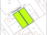 Tinnegieter in Stadskanaal 9502 EX