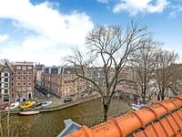 Prinsengracht 410 Iii&Iv in Amsterdam 1016 JB