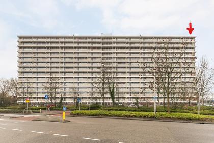 Louis Couperusplaats 313 in Capelle Aan Den IJssel 2902 XH