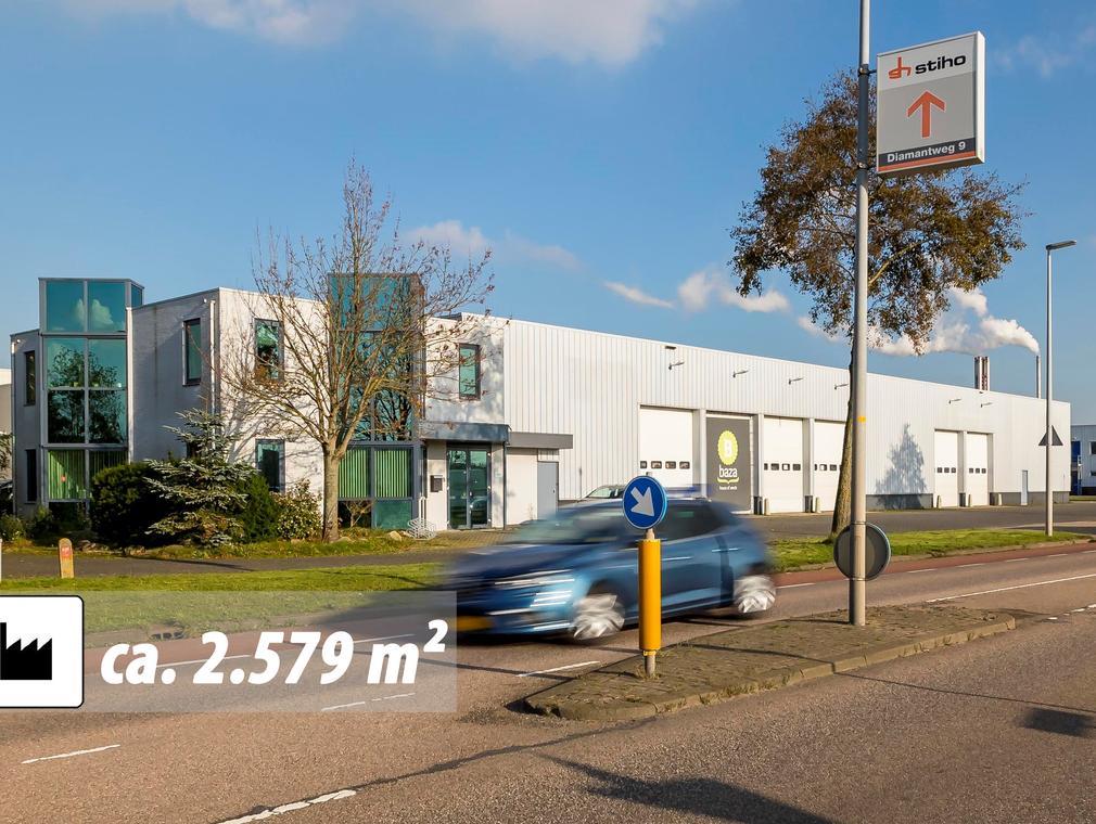 Smaragdweg 5 in Alkmaar 1812 RJ