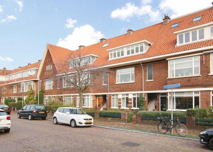 Van Faukenbergestraat 104 in Voorburg 2274 SC