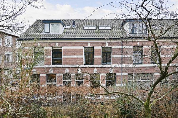 Van Alphenplein 9 in Utrecht 3581 JE