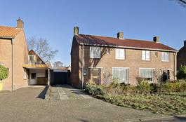 Korenstraat 16 in Moergestel 5066 VB