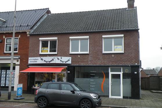 Spoorstraat 127 A in Gennep 6591 GT