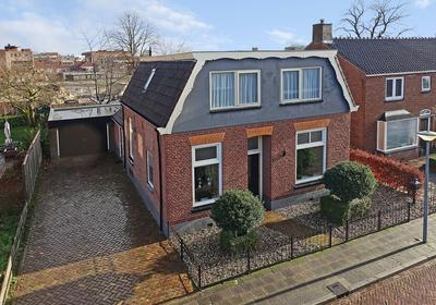 Hendrik Wormserstraat 7 in Nijverdal 7442 MX
